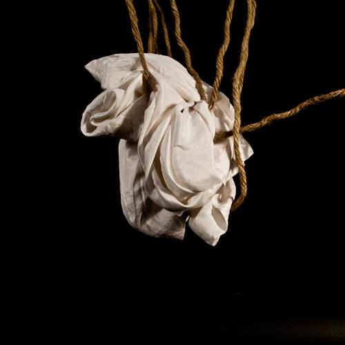 silk, 2014 © veronica a. perez